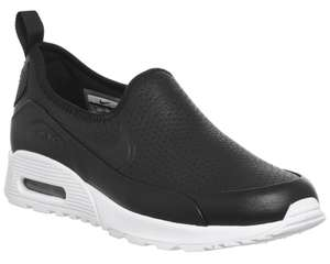 Ladies Nike Air Max 90 Ez  Black & White £50 C+C @ Office Shoes online (+£3.50 for home del)