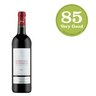Bordeaux Supérieur 75cl £2.99 9th&10th Sept @ Lidl