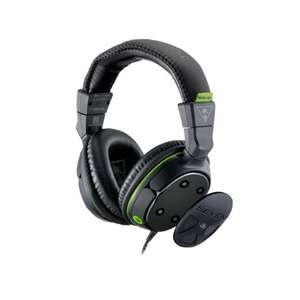 Turtle Beach Ear Force XO Seven Pro Gaming Headset Xbox One Black TBS-2228-02 (Manufacturer Refurbished) ONLY £38.99 @ EBay (luzerntech About luzerntech 98.9% Positive Feedback)