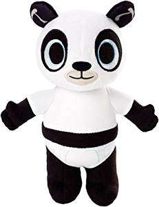 "Bing Talking Pando 9"" plush toy £6.58 At ToysRUs Milton Keynes"