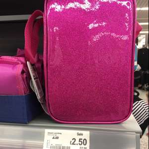 Smash lunch box £2.50 asda instore