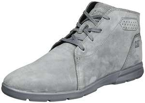 Caterpillar Men's Quell Hi-Top £28.50 for size 7/8/9/10 @ Amazon UK