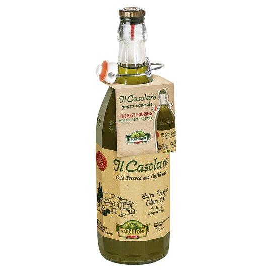 Farchioni Il Casolare Extra Virgin Olive Oil 1L @ Tesco £6.00