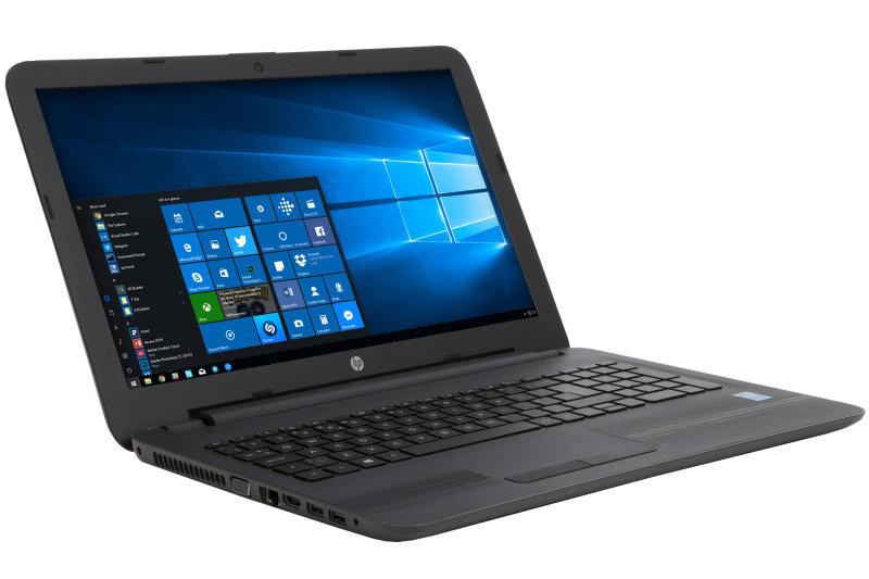 HP 250 G5 i5 Laptop Core i5-7200U 2.5GHz 8GB RAM + 1TB HDD FHD £429.98 @  Ebuyer