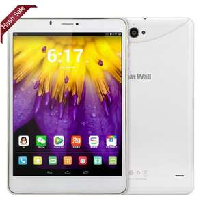 Great Wall L782 4G Phablet 2GB RAM 16GB ROM £51.34 @ Gearbest