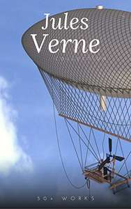 Jules Verne Collection 33 Works Kindle Edition   &  H. P. Lovecraft Complete Collection Kindle Edition  & Edgar Allan Poe: Complete Tales and Poems  Kindle Edition - Free  Downloads  @ Amazon