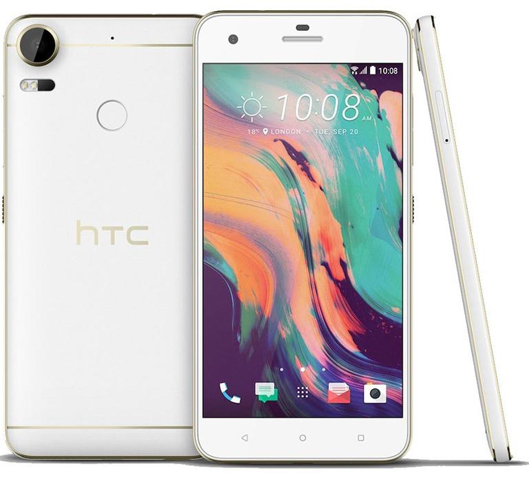 HTC Desire 10 Pro D10i 64GB Dual Sim SIM FREE/ UNLOCKED 4G 4GB Ram - White CODE: CMOBHTC00213 £169.99 EGLOBAL UK