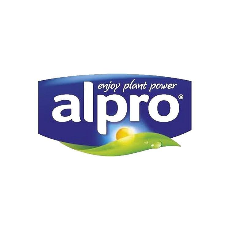 Alpro milk varieties. 3 litres for £3 @ Waitrose