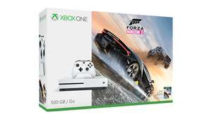 Xbox One S 500GB Forza Horizon 3 + Destiny 2 £159.99 / £163.98 delivered @ Very with code
