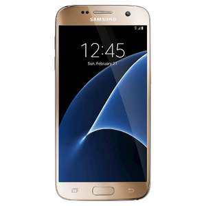 SAMSUNG GALAXY S7 - 32 GB Refurbished with 12 months warranty £269 @ Envirofone