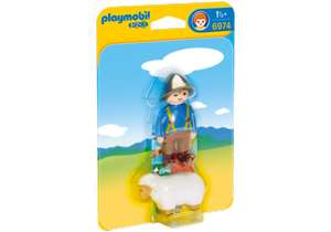 Playmobil Shepherd with sheep 6974 for £1 @ boots instore