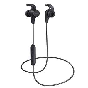 AUKEY Bluetooth Headphones With 3 EQ modes £12.99 Prime / £16.98 Non Prime Sold by yueying and Fulfilled by Amazon