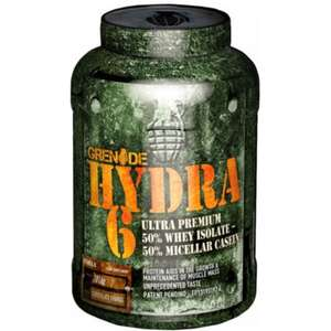 Grenade Hydra 6 908g Only £16.99 @ Home Bargains