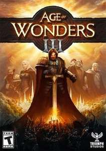 [Steam] Age of Wonders III Collection - £6.75 (with code) @ ParadoxPlaza
