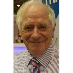 AN EVENING WITH JOHNNY BALL £6 via Jarrolds store Norwich
