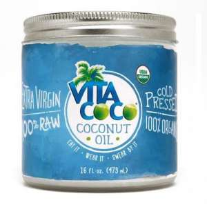 Free Sample of Vita Coco Coconut Oil