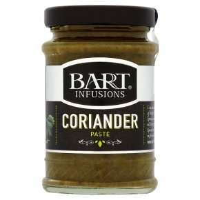 Bart Coriander in Sunflower Oil save 79p Was £1.79 Now £1 @ Waitrose