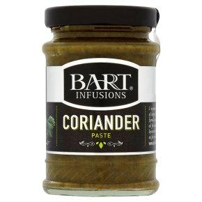 Bart Coriander in Sunflower Oil save 79p Was £1.79 Now £1 @ Waitrose