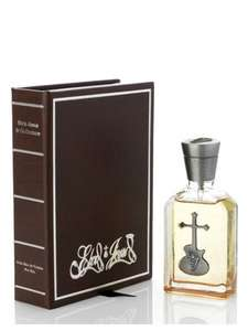 Elvis Jesus for Him Eau de Toilette 100ml Spray £8.65 - Perfume click - Price Inc Delivery