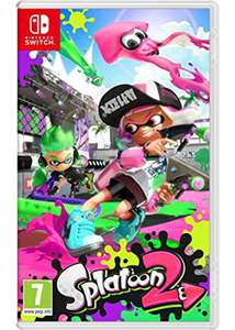 Splatoon 2 (Nintendo Switch) £39.85 - Base
