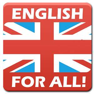 English for all! Pro (Was £0.59) Free - Android Only