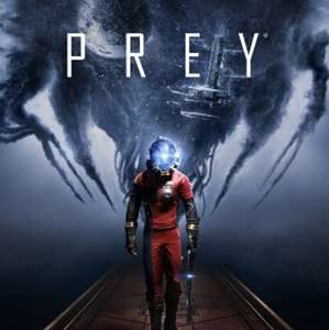 Prey (steam) @ cdkeys £14.49/ £13.77