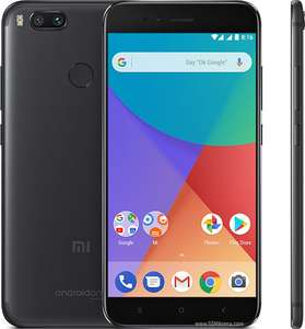 Xiaomi MI A1 5.5 inch 4G Smartphone (64MB + 4GB 12 MP Octa Core 3080mAh - STOCK Android - Full UK 4G Support -PRESALE) £173.56 Delivered @ LITB