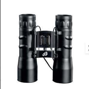 Auriol 12 x 32 Compact Binoculars (Pouch included) £7.99 @ Lidl