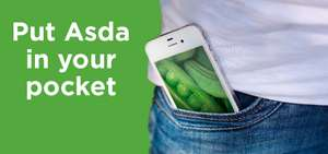 £6 OFF First Orders over £40 on Asda App