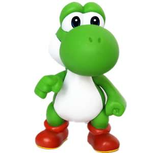 Mario Super Size Yoshi 9'' Figure £7.99 Instore @ B&M (Also available - Mario, Luigi & Goomba)