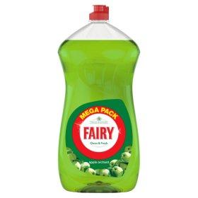1.4 litre Fairy Washing Up liquid - £2 @ Asda
