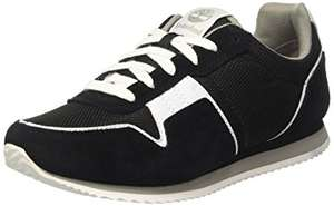 Timberland Women's Retro Runner Trainers now £24 @ Amazon