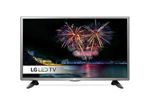 LG 32LH51 32 Inch LED Freeview HD TV only £99 @ Asda in store
