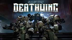 Space Hulk: Deathwing - Steam £14.99