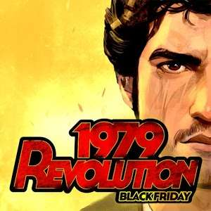 [Android] 1979 Revolution: Black Friday - FREE - Google Play