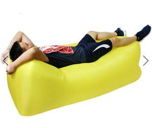 Portable Travel Sofa - £6.74 @ BangGood