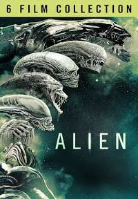 Alien 6-Film Collection - HD £24.99 - Google Play