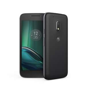 moto g4 play £89.00 with code UKWELCOME10 @ Motorola