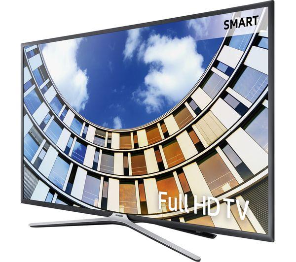 """Samsung UE49M5500 49"""" Smart TV - £433.30 Instore @ Tesco"""