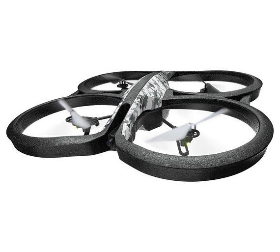 Parrot AR.Drone 2.0 Elite Edition Drone £109.99 @ Argos