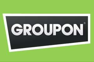 £20 footlocker giftcard for £12 @ Groupon (invite only)