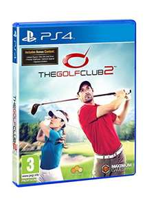 The Golf Club 2 (PS4) £15.99 - Base.com