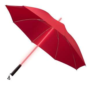 LED Multi Colour Changing Umbrella with Built in LED Torch £9.19 delivered [Red OR Blue] @ Amazon sold by 7DayShop
