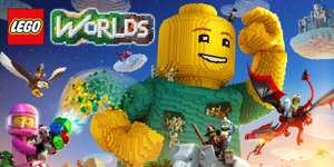 Lego worlds for switch cheap £18.88 @ Nintendo Russia