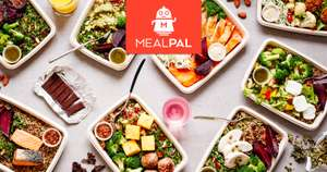Manchester MealPal launch party Tue 12 September lots of free decent food sign up for free