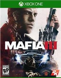 Mafia III (Xbox One) £9.99 Delivered (Open Box) @ Student Computers