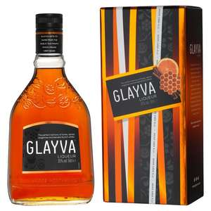 Glayva Liqueur (500ml) was £18.00 now £11.98 @ Morrisons