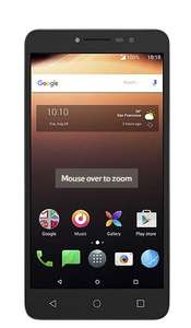 Alcatel A3 XL Grey on Tesco PAYG £80 delivered/ £77 collection @ Tesco