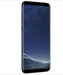 SAMSUNG Galaxy S8+ ( Sim Free ) £606.98 @ SVP (Ex Display)
