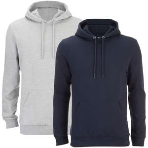 4 x Hoodies or Tshirts (or mix and match) for £25 @ Zavvi